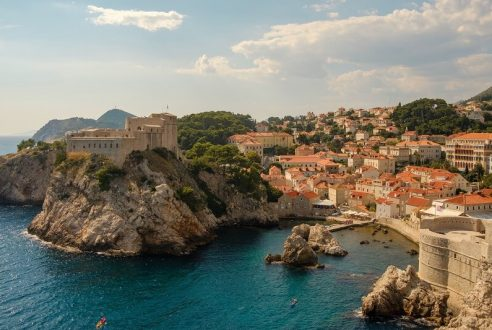 Split ou Dubrovnik : destination la Croatie !