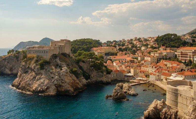 Split ou Dubrovnik : destination la Croatie !