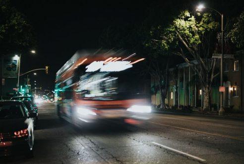 Voyager de nuit avec Flixbus : avis de voyageur