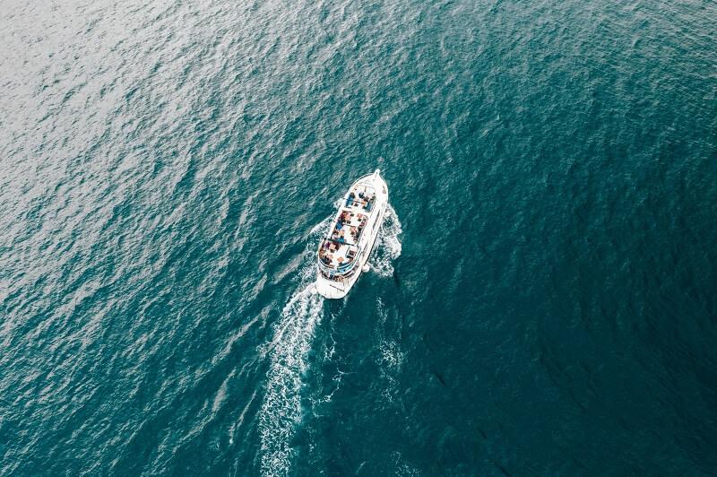 Activités nautiques Split