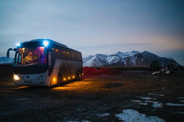 Comment choisir sa place dans le bus ?