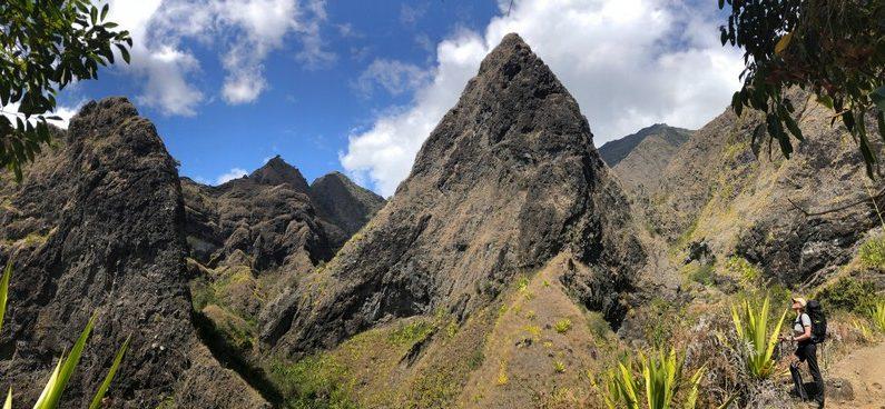 Road trip à la Réunion