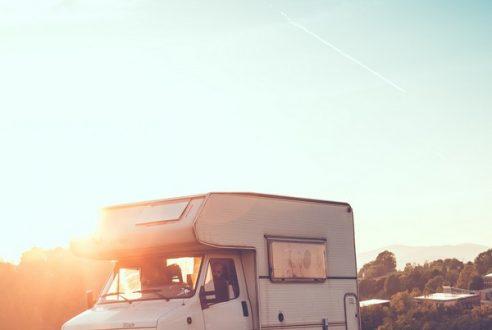 Votre circuit en camping-car dans le Massif Central en 5 étapes