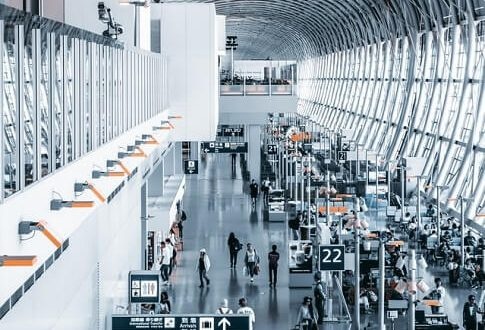 Quels sont les aéroports les plus fréquentés au monde ?