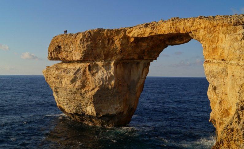 6 manières de se déplacer à Malte
