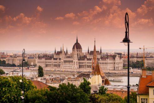 Visiter Budapest : combien de jours sont nécessaires ?